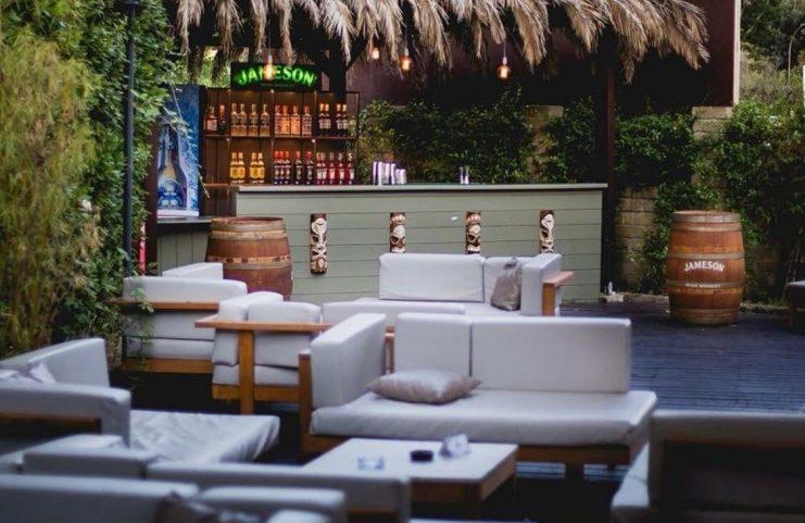 Blume Lounge-Roma 8