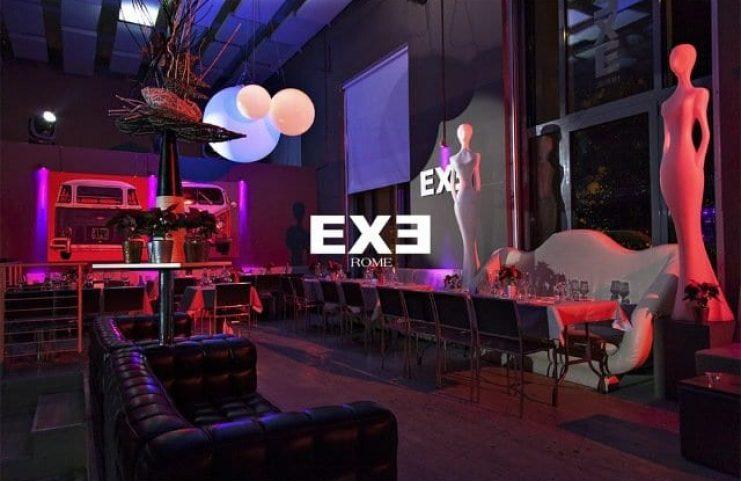 Exe - Roma 1