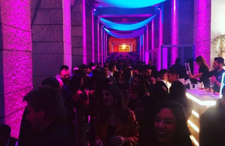 Hall 26 - Roma 2